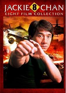 Amazoncom Forbidden Kingdom 2007 Jet Li Jackie Chan Michael