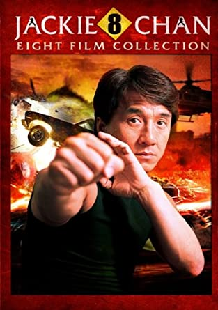 jackie chan movie collection