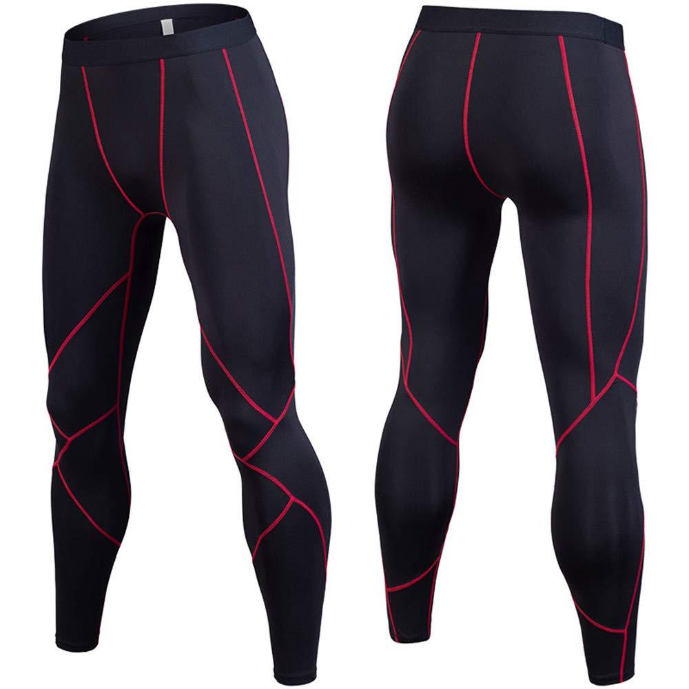 Gimnasio para hombres Pantalones de fitness Ropa deportiva ...