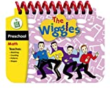 : LeapFrog My First LeapPad Educational Book: Learn, Dance and Sing with The Wiggles