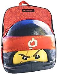 Lego Ninjago Boys Lego Ninjago Backpack