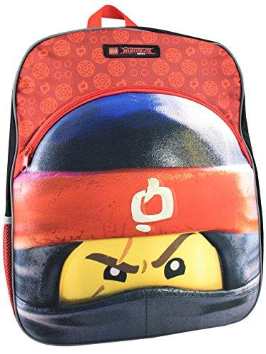 LEGO Ninjago Boys Ninjago Backpack -
