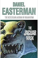 Jaguar Mask Hardcover