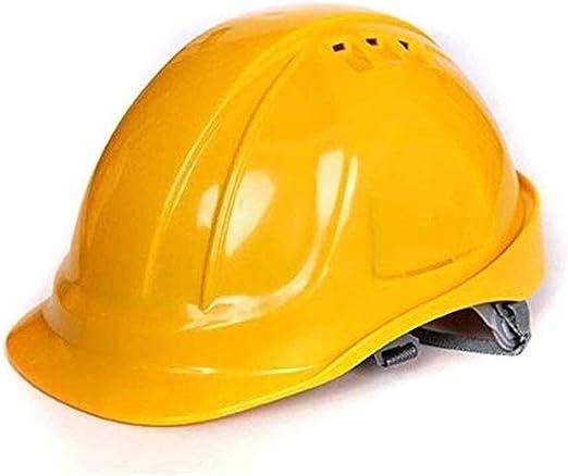 ZBM-ZBM Casco For Trabajadores De La Construcción con Ventilación ...