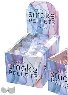 Pequeñas bolitas de humo blanco Pack 2
