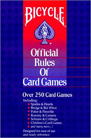 Image result for rules card