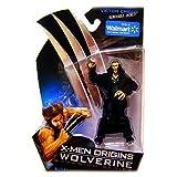 X-Men Origins Wolverine Premium Series Victor Creed Sabretooth Figure by Marvel