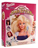 Software : Barbie Magic Hair Styler - PC