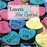 Lovers Are Special, Lucy Mead, 0517224828