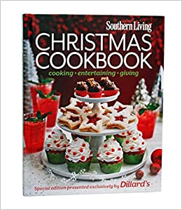 Southern Living Christmas Cookbook 2020 Southern Living Christmas Cookbook 2020 | Fsnutm