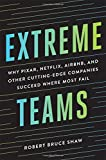 Extreme Teams: Why Pixar, Netflix, Airbnb, and Other Cutting-Edge Companies Succeed Where Most Fail (Agency/Distributed)