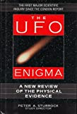 img - for Ufo Enigma: A New Review of the Physical Evidence book / textbook / text book