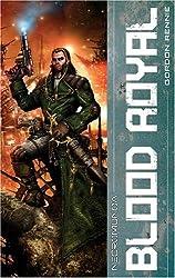 Necromunda 3: Blood Royal (Necromunda Novels)