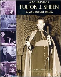 Book Fulton J.Sheen: A Man for All Media