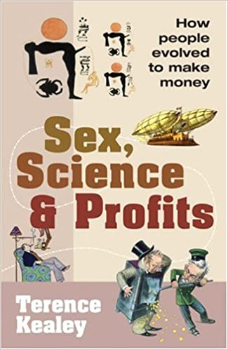 sex science and profits kealey terence