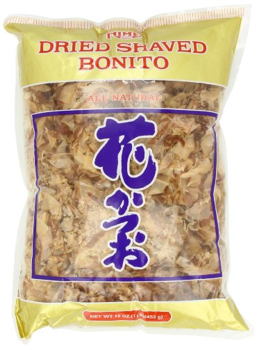 Hime Dried Bonito Shavings Bulk, - Bonita Mall