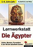 Lernwerkstatt Die Ägypter