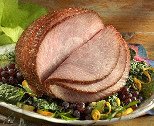Boneless Smoked Ham (Smithfield Cooked Boneless Petite Smoked Turkey Breast - 3-4 lbs)