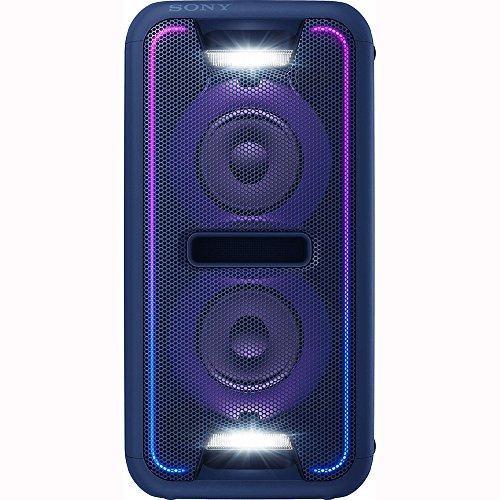 Sony GTK-XB7 Speaker System - Portable - Wireless Speaker -