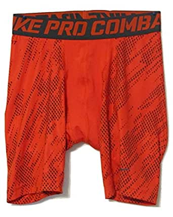 Nike Supernatural Compression Shorts (small, red)