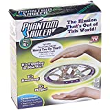 As Seen On TV - The Phantom Saucer Illusion by Telebrands