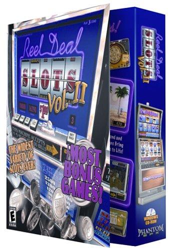 Reel Deal Slots 2