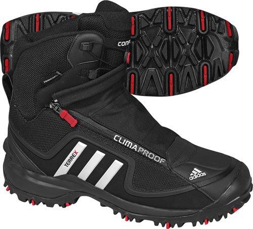 zapatillas trekking hombre adidas