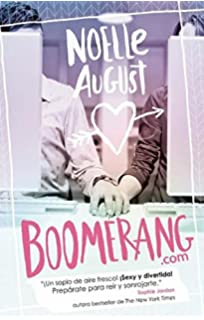 Boomerang (Spanish Edition)