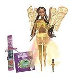 Barbie Fairytopia – Yellow Jeweldrop Wonder Fairy Doll – Kindlee, Baby & Kids Zone