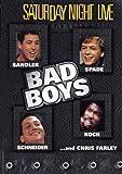 SNL - Bad Boys Of Saturday Night Live