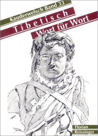 Kauderwelsch, Tibetisch Wort für Wort