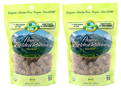 international-harvests-organic-hunza-golden-raisins-8oz-pack-of-2
