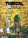 Thorgal, tome 8 : Alinoë par Van Hamme