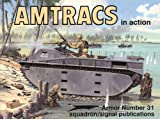Amtracs in Action, Jim Mesko, 0897472985