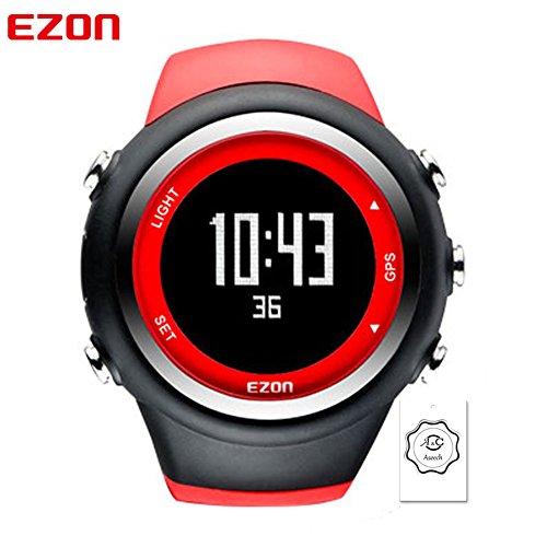 EZON T031-A02 レッド