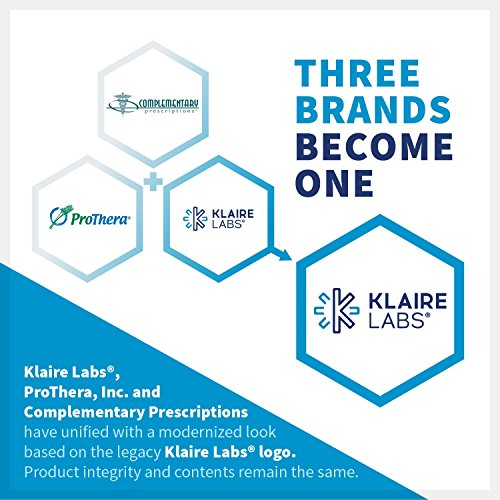 Klaire Labs Biodim 150 Mg Diindolylmethane Dim Supplement 60