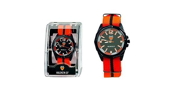 Seva Import Reloj pulsera Valencia CF analogico: Amazon.es: Relojes