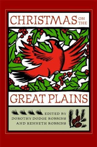 Christmas on the Great Plains (Bur Oak Book)