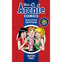 The Best of Archie Comics Book 2 Deluxe Edition