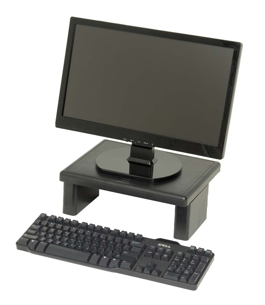 Perfect Amazon.com : DAC Stax Monitor Stand Monitor Riser   Height Adjustable And  Durable DTA02161 MP 107 : Office Products