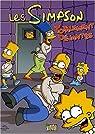 Les Simpson, tome 4 : Totalement déjantés par Groening