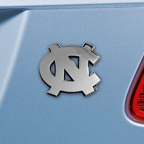 unc car emblem - 2