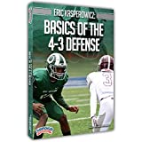 Eric Kasperowicz: Basics of the 4-3 Defense