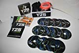 PP Shaun T's FOCUS T25 Deluxe Kit - DVD Workout-14DVD