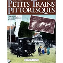 Petits trains pittoresques