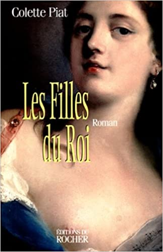 Les filles du roi, N°  1 : pdf ebook