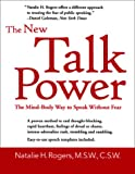 The New Talk Power, Natalie H. Rogers, 189212324X