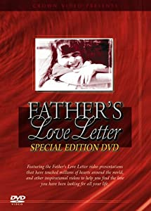 Amazon Father s Love Letter Special Edition Barry Adams