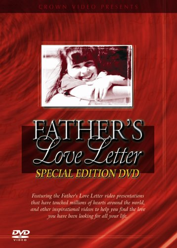 Father's Love Letter (Special Edition)