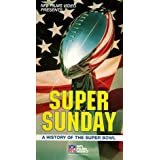 History of Super Bowl